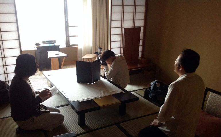 Hanako マガジンハウス