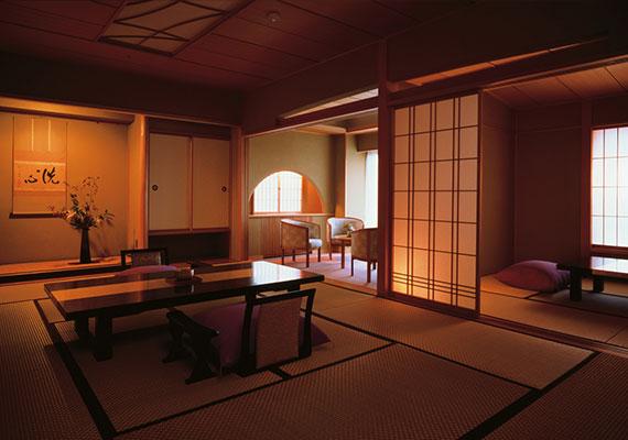 【2〜5階】スイートルーム